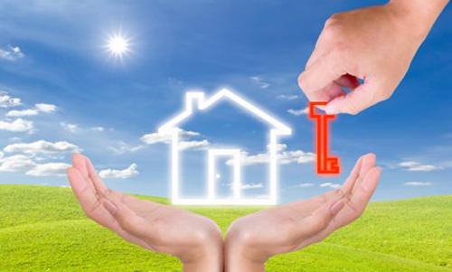 Hypothèque foncière